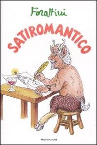 Satiromantico / Giorgio Forattini