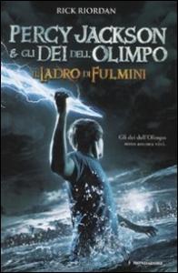 1.: Il ladro di fulmini / Rick Riordan ; traduzione di Loredana Baldinucci