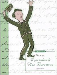 Il giornalino di Gian Burrasca / Vamba ; illustrazioni dell'autore