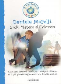 Click! Mistero al Colosseo
