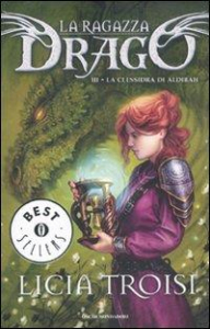 La ragazza drago. 3.: La clessidra di Aldibah