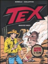 Tex. Magico west