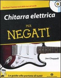 Chitarra elettrica per negati
