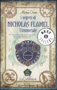 I segreti di Nicholas Flamel l'immortale. [1]: L'alchimista