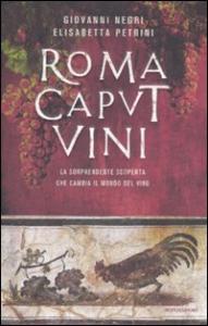 Roma caput vini
