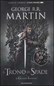 Libro 1: Il trono di spade