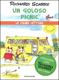 Un goloso picnic