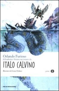 Orlando Furioso di Ludovico Ariosto