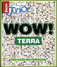 Wow! Terra