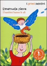 I bambini hanno le ali