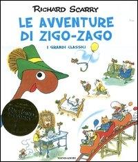 Le avventure di Zigo Zago