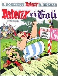 Asterix e i Goti