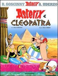 Asterix e Cleopatra / testo di René Goscinny ; disegni di Albert Uderzo ; traduzione di Marcello Marchesi