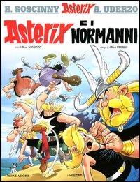 Asterix e i Normanni / testo di René Goscinny ; disegni di Albert Uderzo ; traduzione di Luciana Marconcini