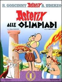 Asterix alle Olimpiadi / testo di René Goscinny ; disegni di Albert Uderzo ; traduzione di Luciana Marconcini