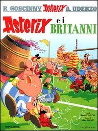 Asterix e i Britanni / testo di René Goscinny ; disegni di Albert Uderzo ; traduzione di Luciana Marconcini