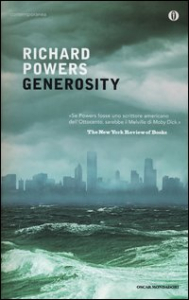 Generosity / Richard Powers