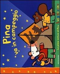 Pina va in campeggio / Lucy Cousins