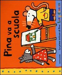 Pina va a scuola