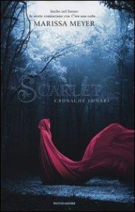 Cronache lunari. [2]: Scarlet