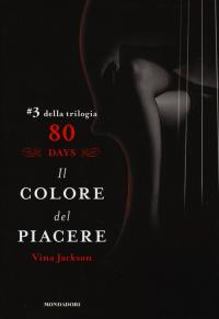 80 days. 3: Il colore del piacere