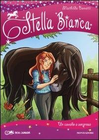 1: Un cavallo a sorpresa