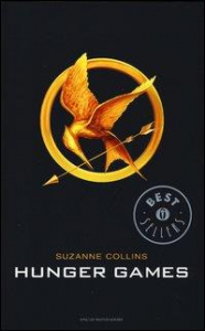 Hunger games. [1]: Hunger games