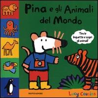 Pina e gli animali del mondo