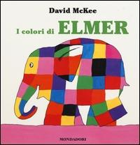 I colori di Elmer
