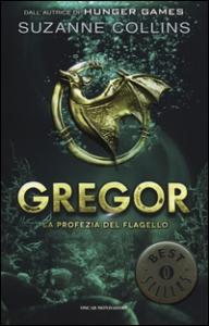 Gregor. La profezia del flagello