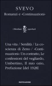"""Romanzi e """"Continuazioni"""""""