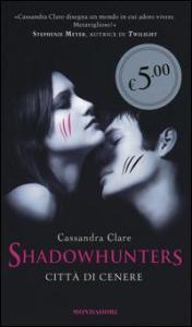 Shadowhunters. Città di cenere