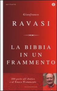 La Bibbia in un frammento