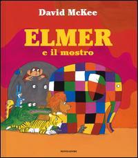 Elmer e il mostro