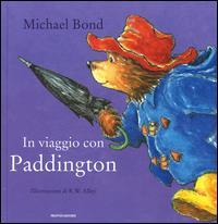 In viaggio con Paddington