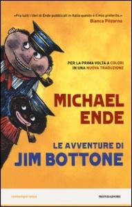 Le avventure di Jim Bottone
