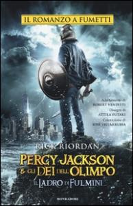 Percy Jackson & gli dei dell'Olimpo. Il ladro di fulmini