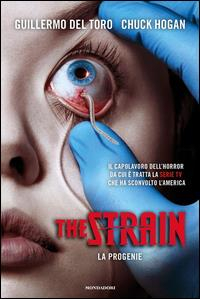 The strain. La progenie