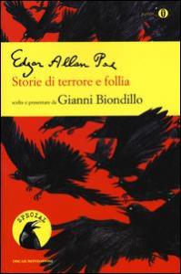 Storie di terrore e follia