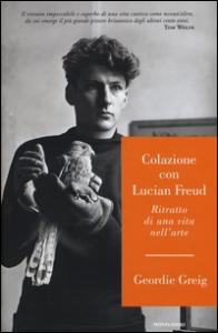 Colazione con Lucian Freud