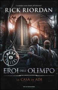 Eroi dell'Olimpo. 4.: La casa di Ade