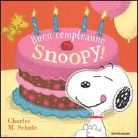 Buon compleanno, Snoopy!