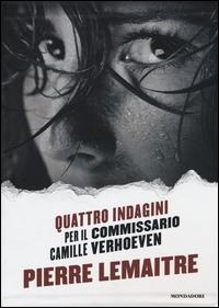 Quattro indagini per il commissario Camille Verhoeven