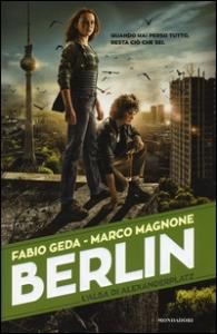 Berlin. L'alba di Alexanderplatz