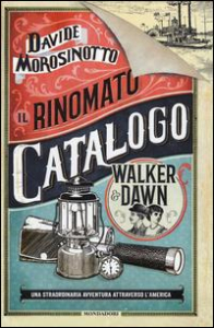 Il rinomato catalogo Walker & Dawn / Davide Morosinotto