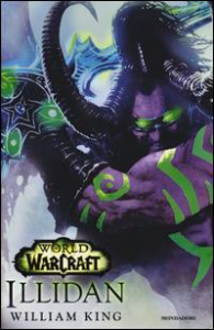 World of Warcraft. Illidan
