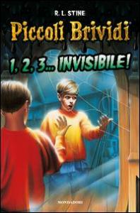 1, 2, 3... invisibile