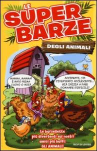 Le superbarze degli animali