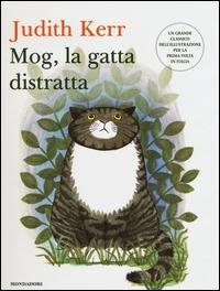 Mog, la gatta distratta