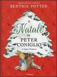 Natale di Peter Coniglio
